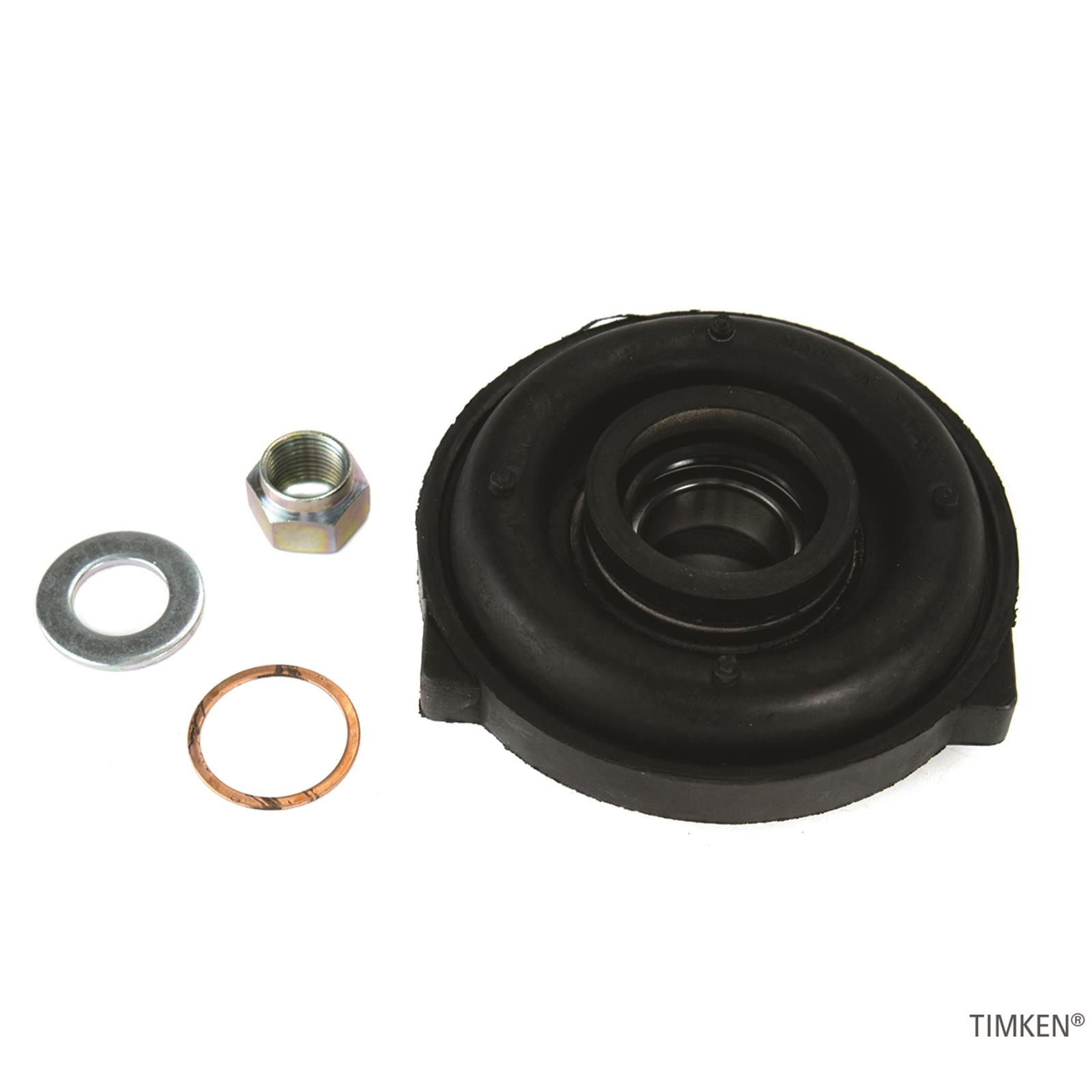 Timken HB1003 Driveshaft Center Support Bearing