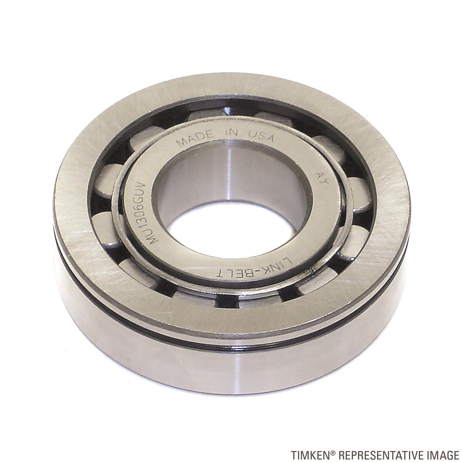 Timken 1729X Wheel Bearing