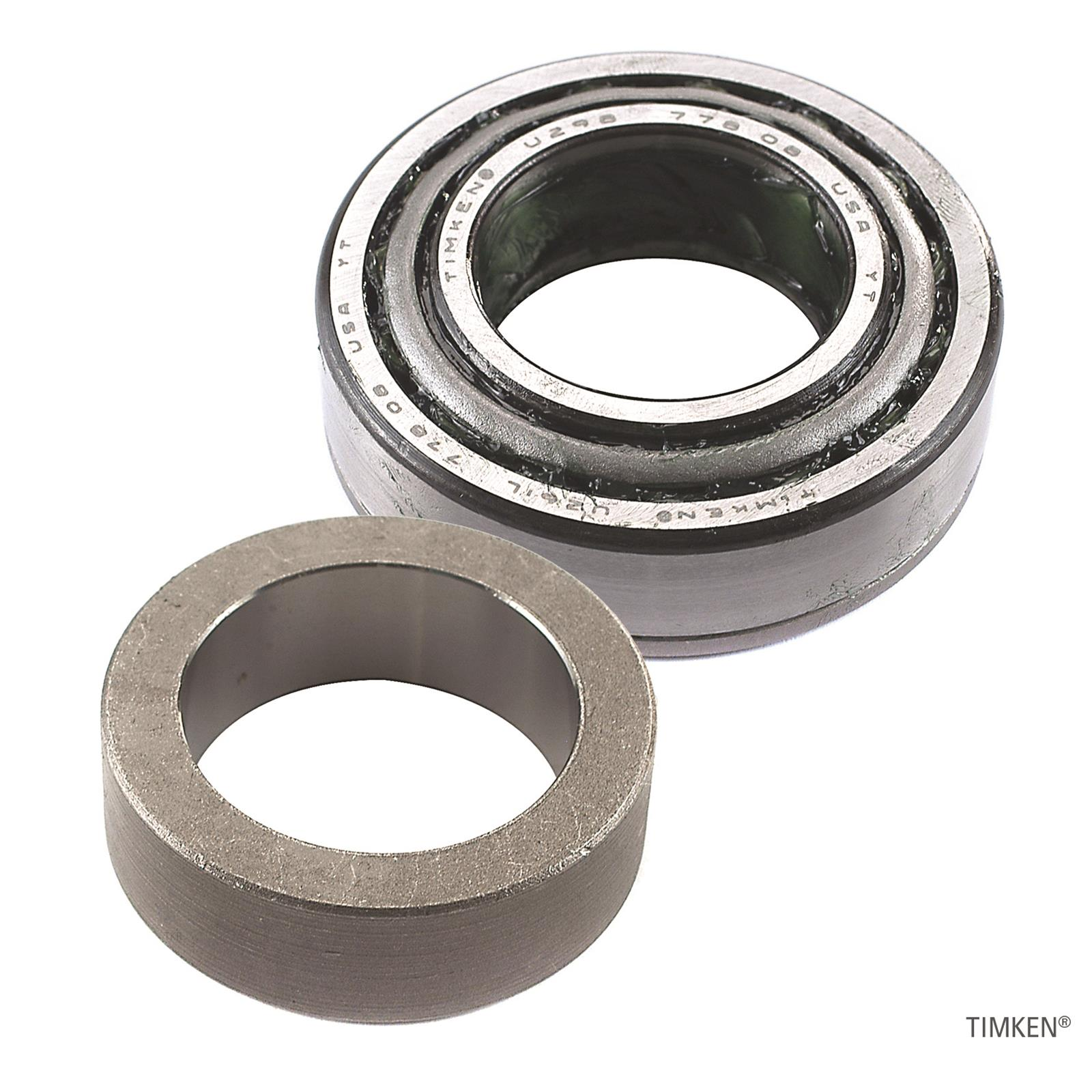 Timken Wheel Bearings SET9