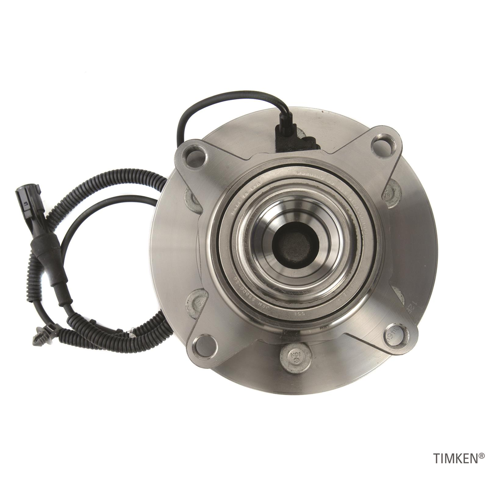FORD EXPEDITION Timken Wheel Bearing and Hub Assemblies SP550211
