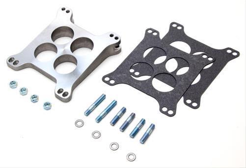 Carb Wedge Spacers : Trans dapt performance carburetor wedge plates free