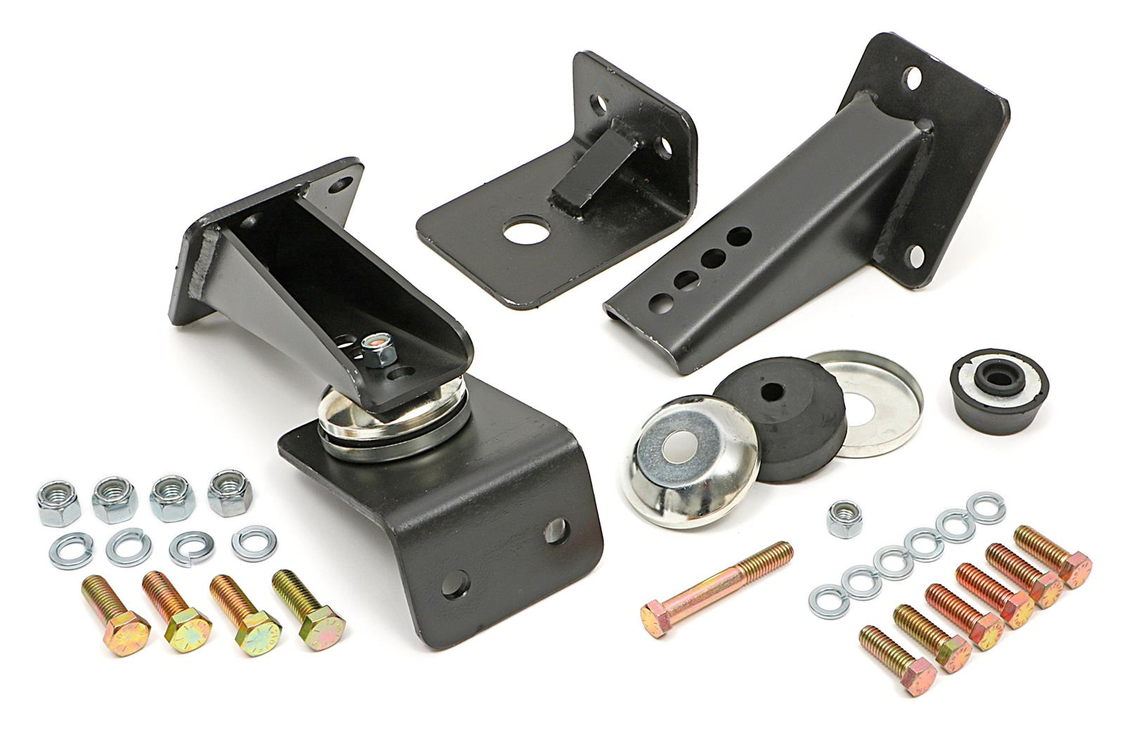 F  Pickup Trans Dapt Performance Engine Swap Motor Mounts  Free Shipping On Orders Over  At Summit Racing