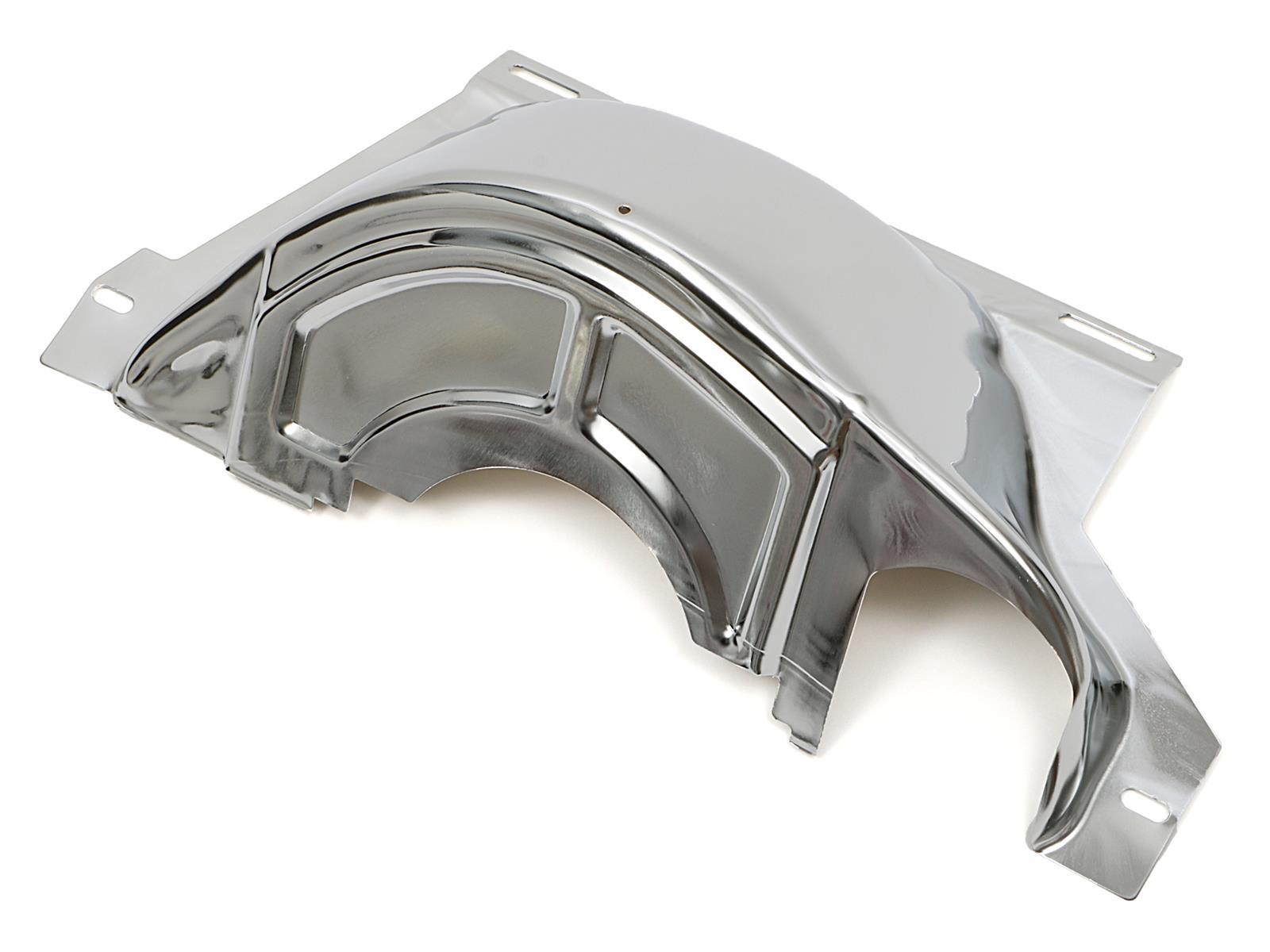 Trans Dapt Performance Flexplate Dust Covers 9589
