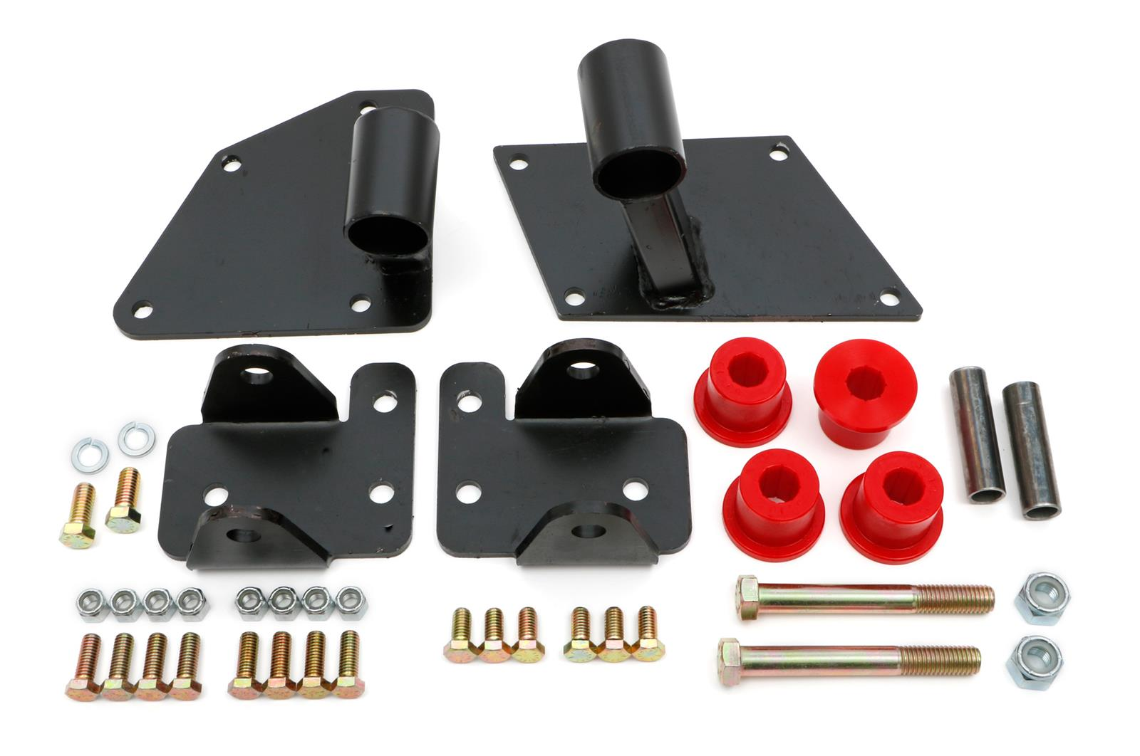 Trans Dapt Performance Engine Swap Motor Mounts  Free Shipping On Orders Over  At Summit Racing