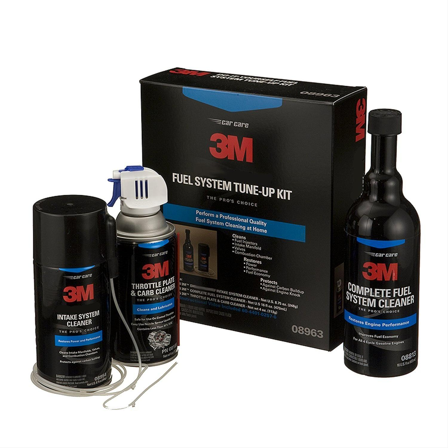 3M Fuel System Tune Up Kits 8963 Free Shipping on Orders Over $99