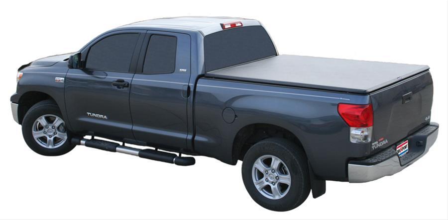 Toyota Tacoma Truxport Tonneau Covers By Truxedo 255801 Free