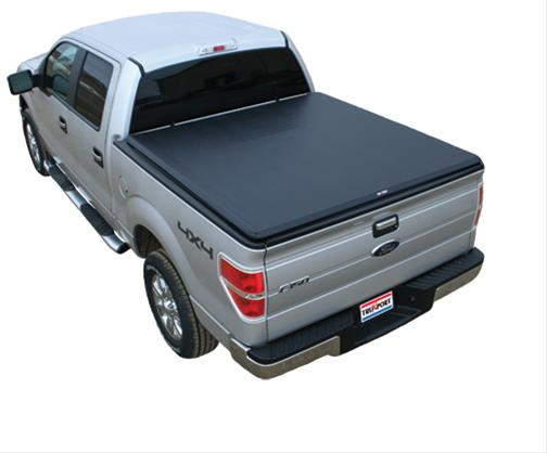 2012 Ford F 150 Truxport Tonneau Covers By Truxedo 297601