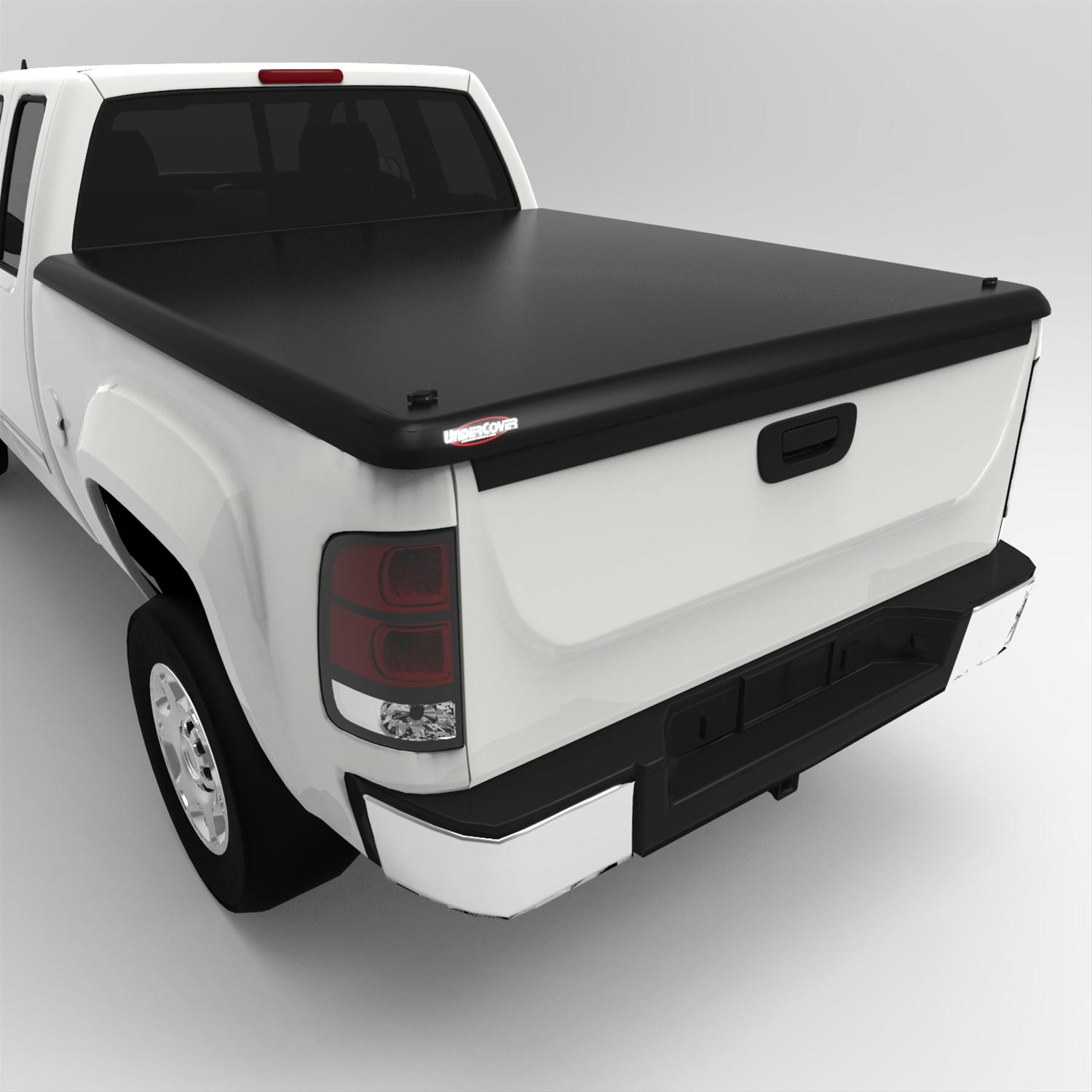 2003 Toyota Tacoma Undercover Uc4020 Undercover Classic Tonneau Covers Summit Racing