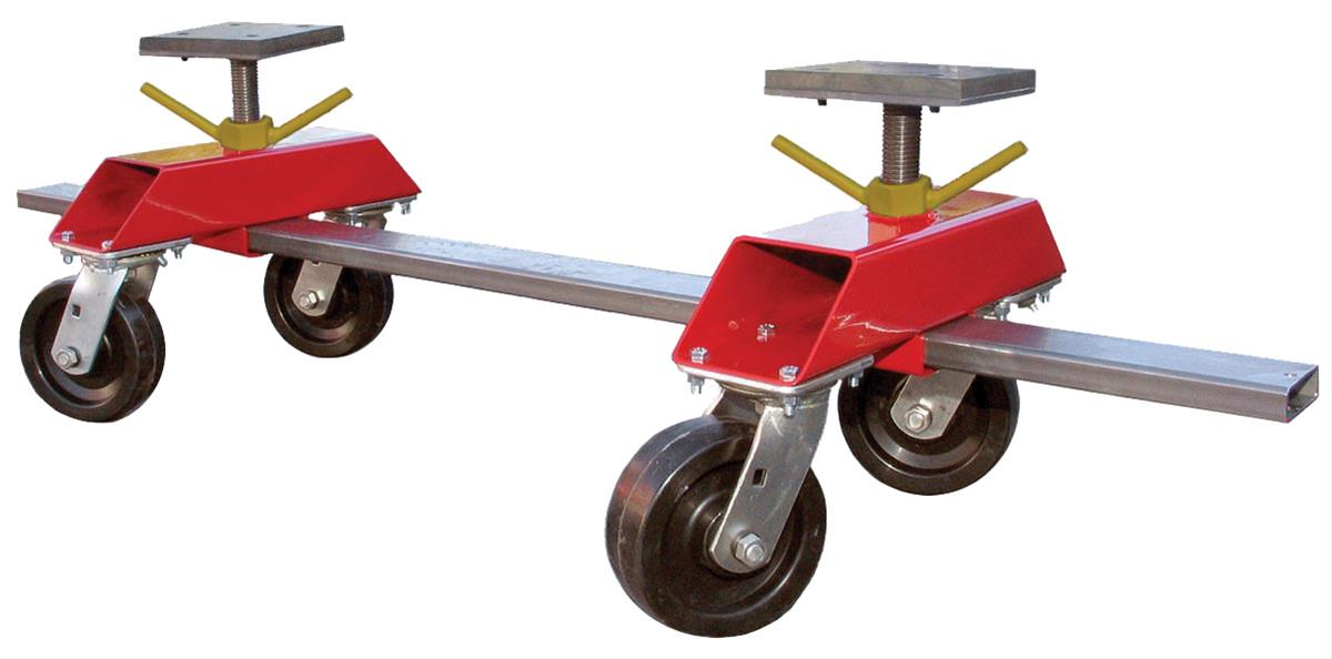 Uni-Dolly Car Dolly Systems 48009633500200 - Free Shipping on Orders ...
