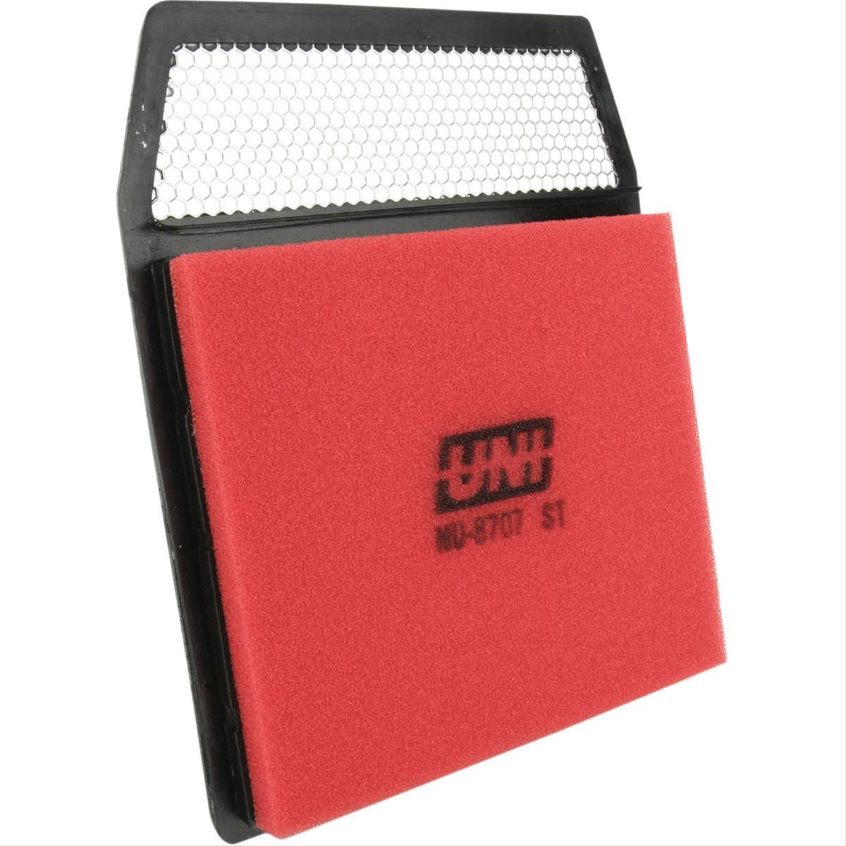 Uni NU-8707ST Multi-Stage Competition Air Filter~