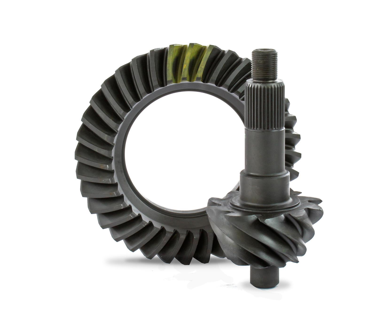 Ring And Pinion >> Us Gear Pro Series Ring And Pinion Gear Sets 07 990457