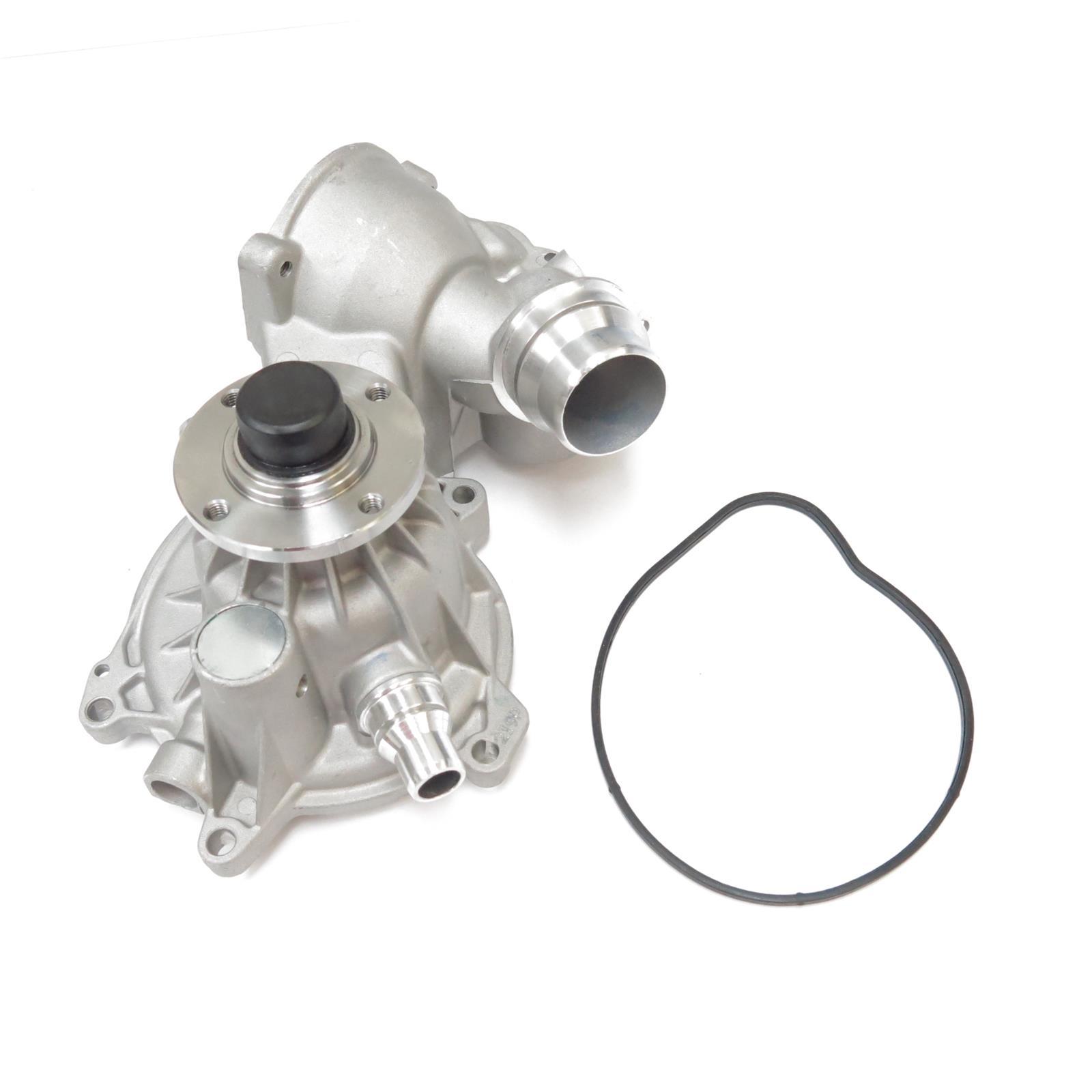 Engine Water Pump Beck//Arnley 131-2363