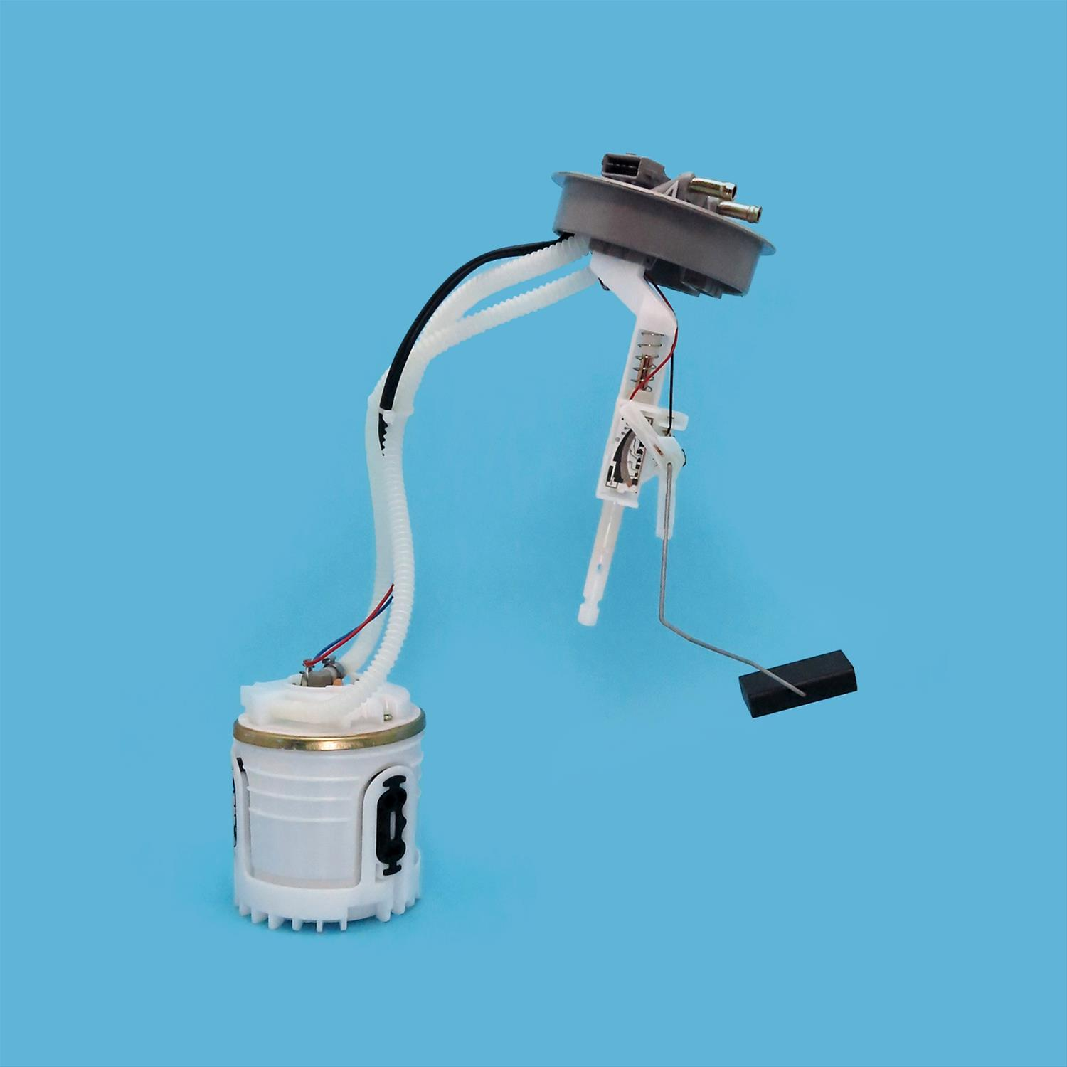 New Fuel Pump Module Assembly Carter P76266M