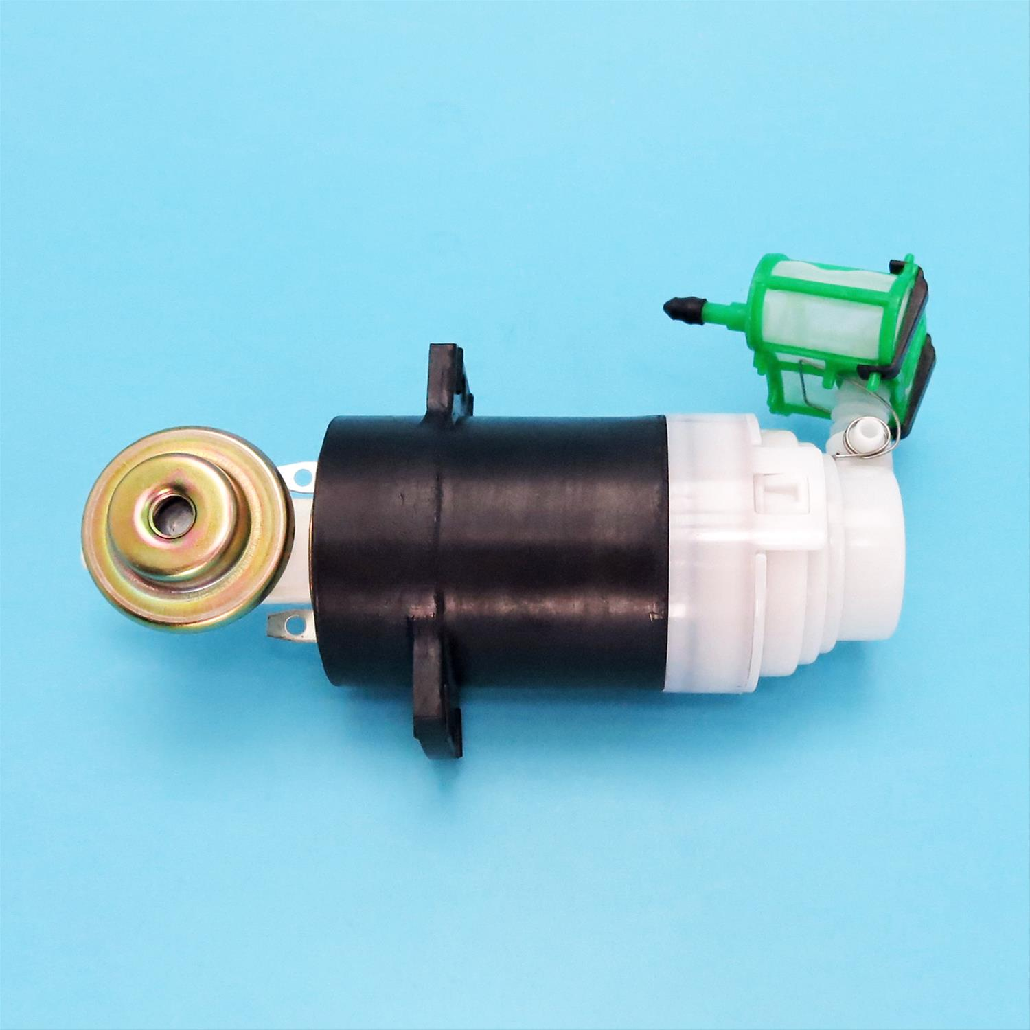 US Motor Works USEP8376 Professional Series OE Replacement Electric Fuel Pump