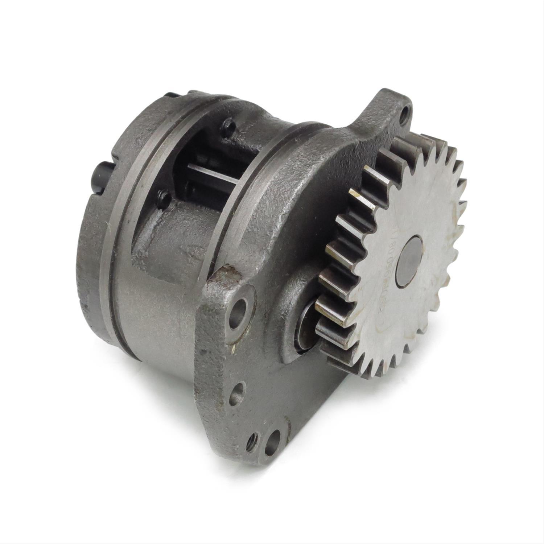 US Motor Works USOP0338 Heavy Duty Oil Pump