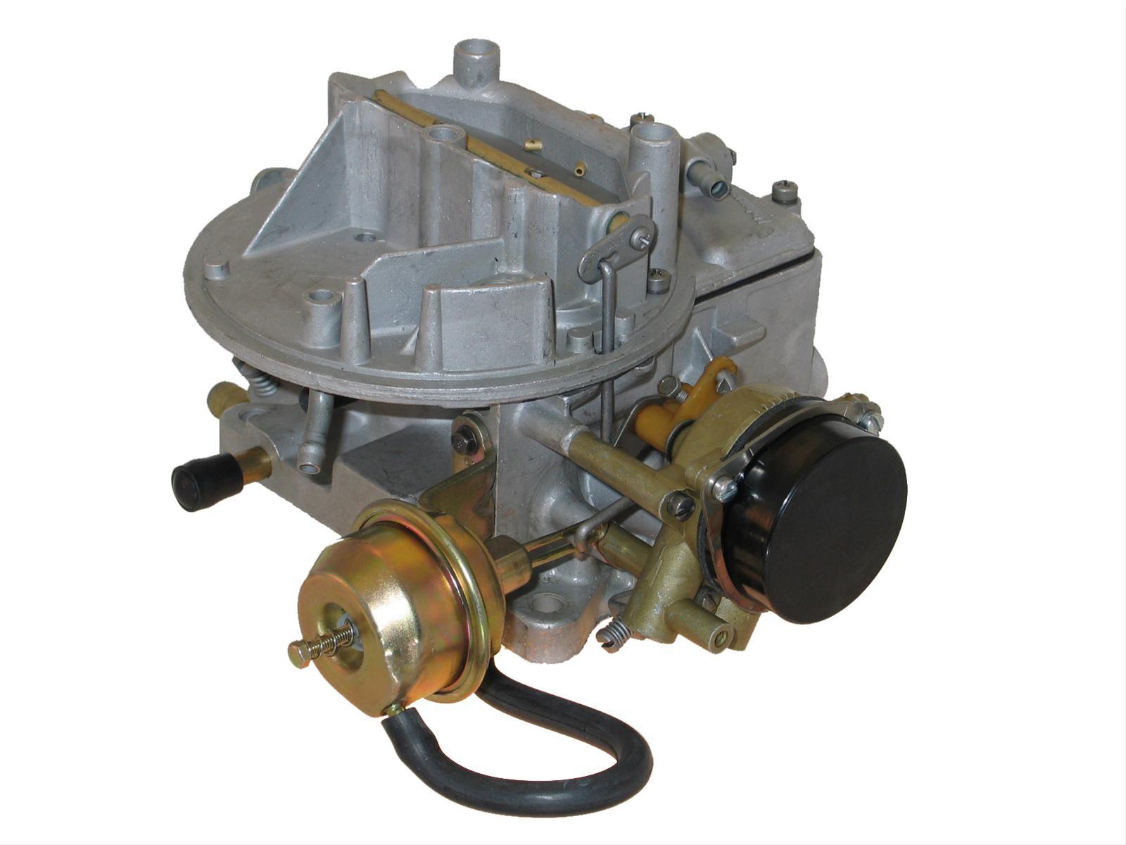 United Remanufacturing 7 7551 Motorcraft 2150 2 Bbl