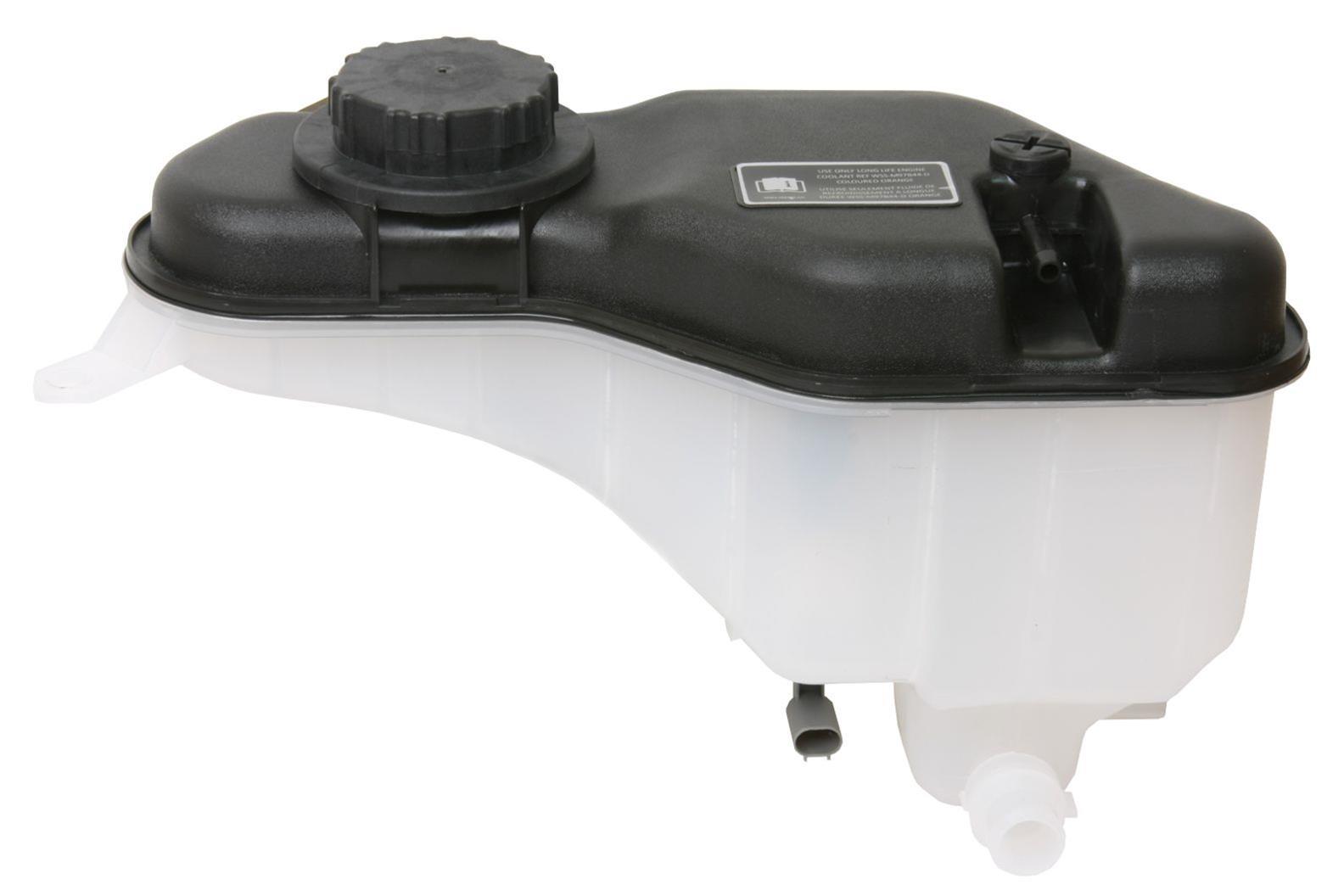 URO Parts 220 500 0049 Expansion Tank