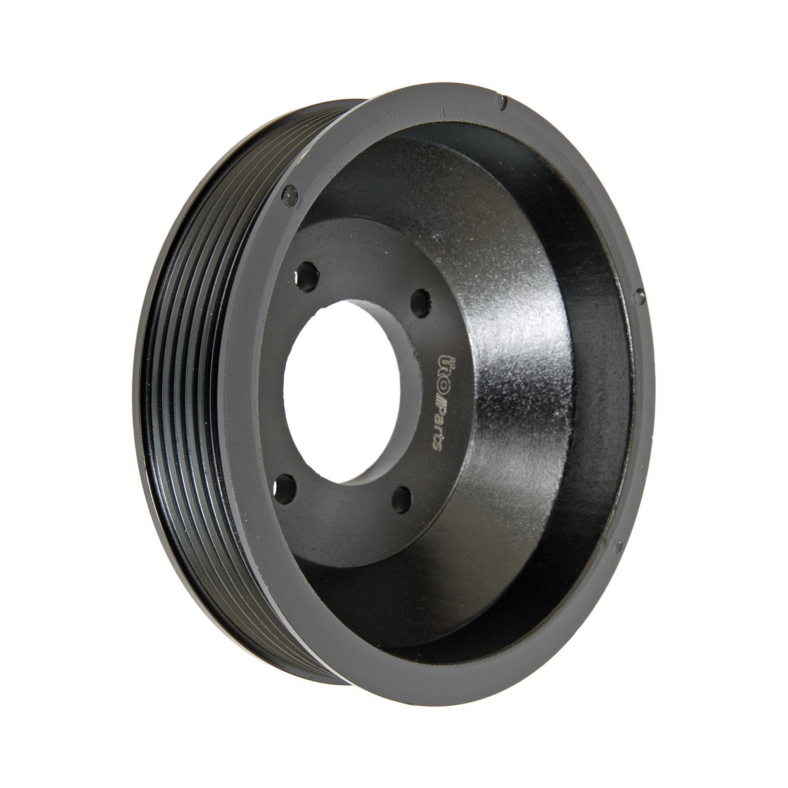 URO Parts 11511436590-PRM Aluminum Water Pump Pulley