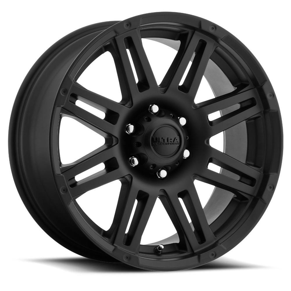 ultra 226 machine satin black wheels 226 2973sb 18 free shipping 1973 Jeep Paint Color Chart ultra 226 machine satin black wheels 226 2973sb 18 free shipping on orders over 99 at summit racing
