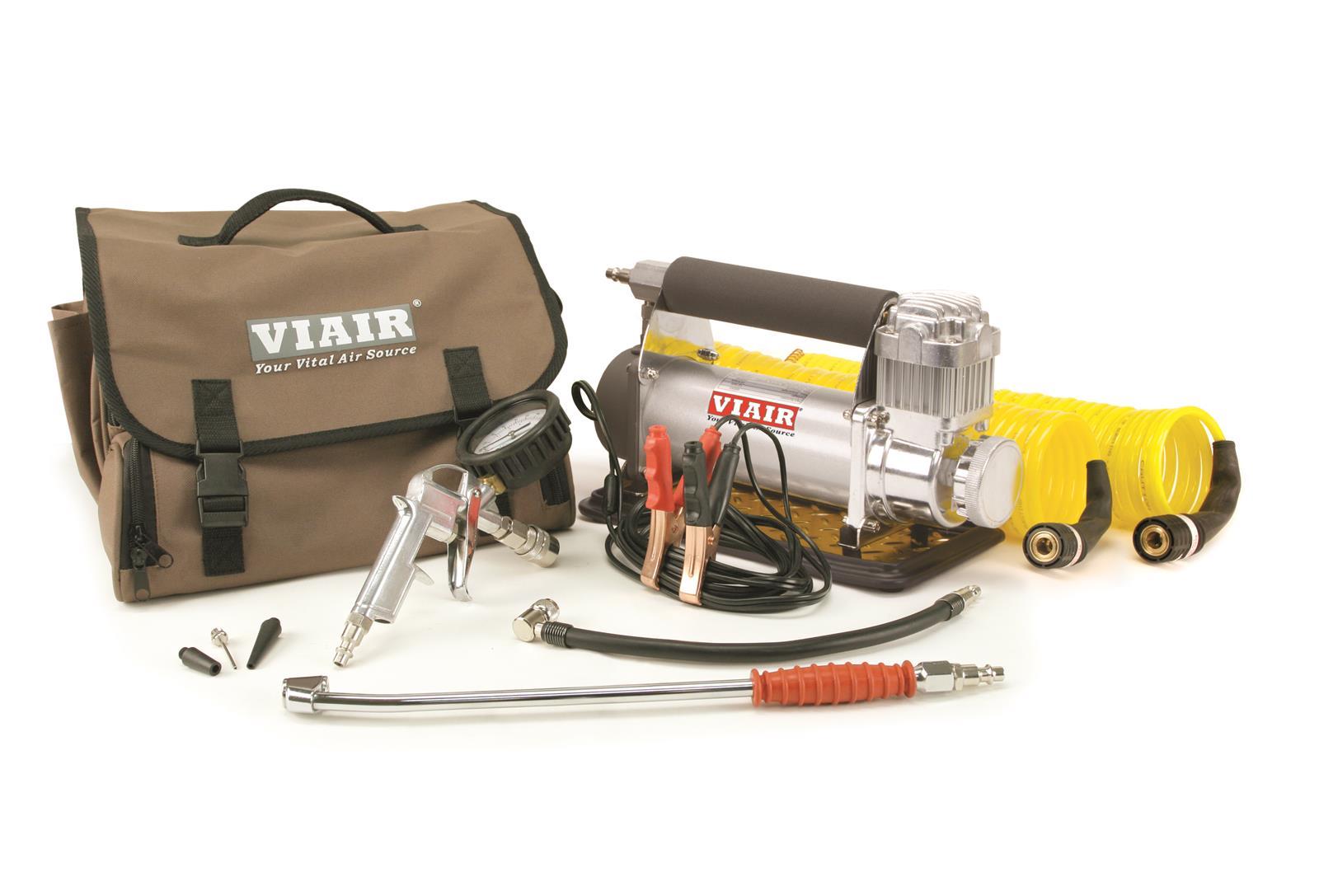 VIAIR 88 Portable Air Compressor 88P