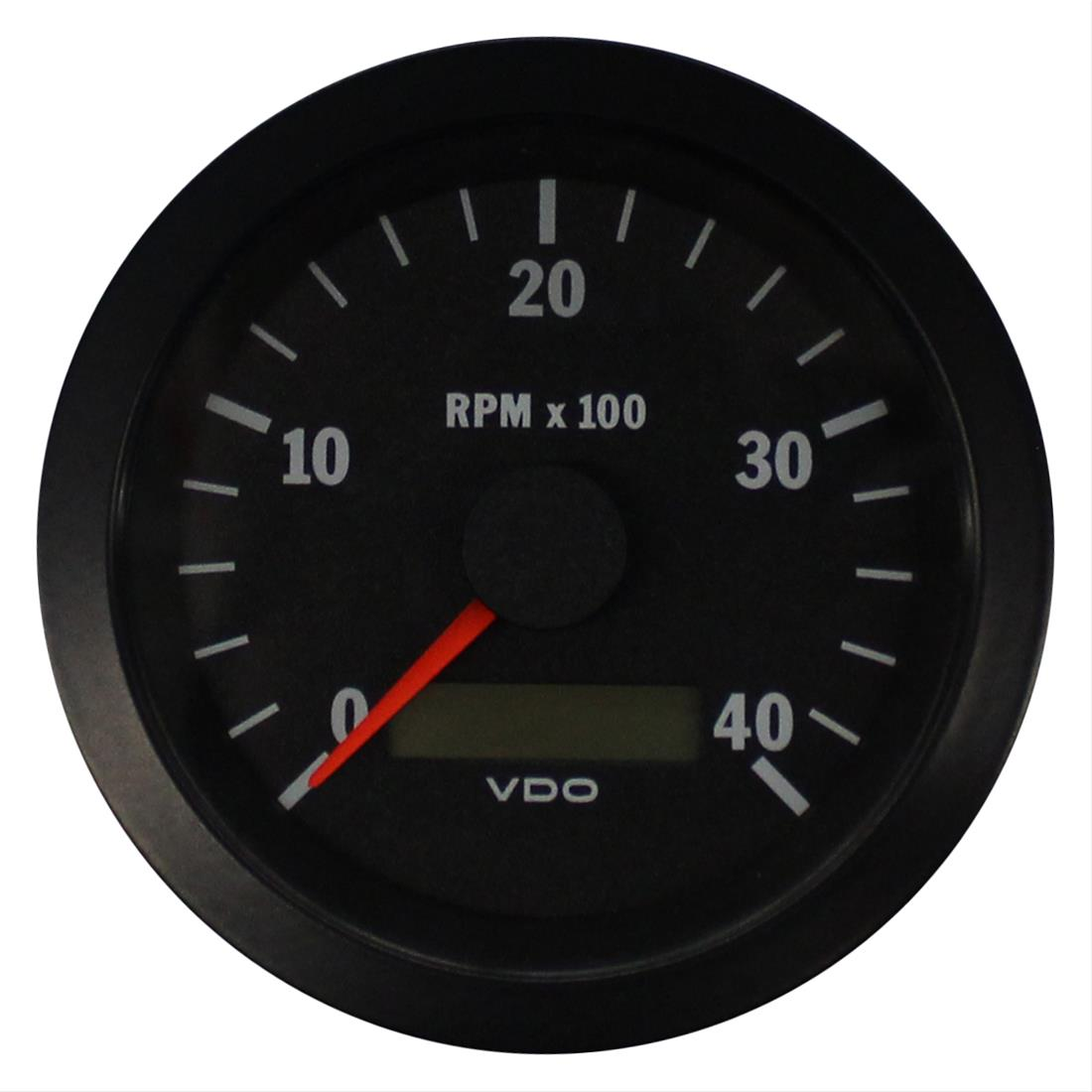 rpm on vdo gauge wiring diagram magneto vdo voltmeter