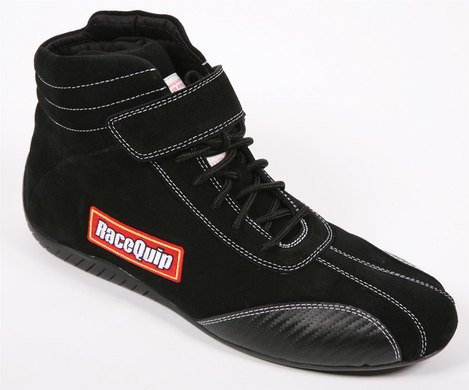 RaceQuip Euro Ankletop Racing Shoes Free Shipping on
