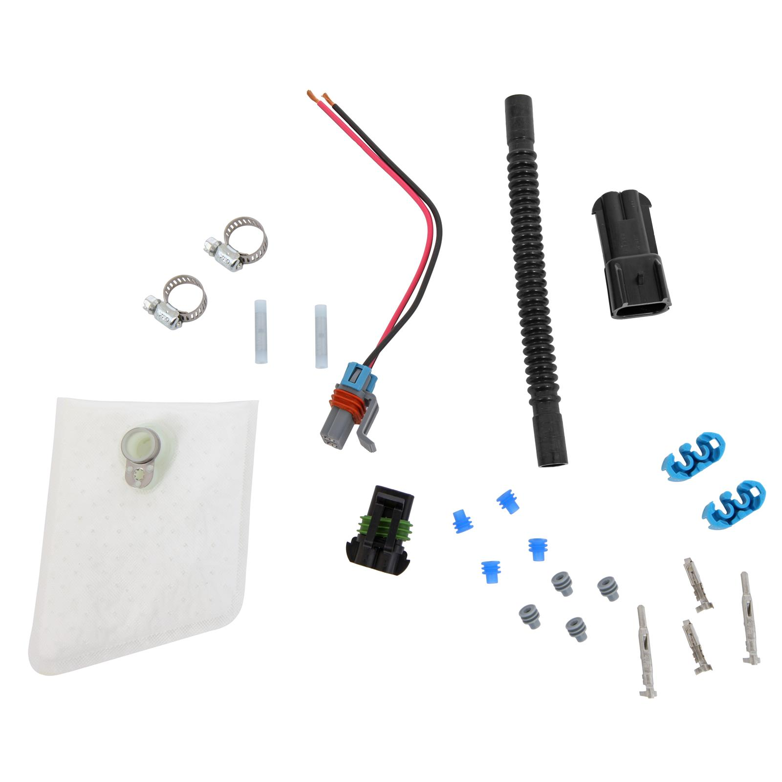 Walbro 400-1113 Fuel Pump Installation Kit