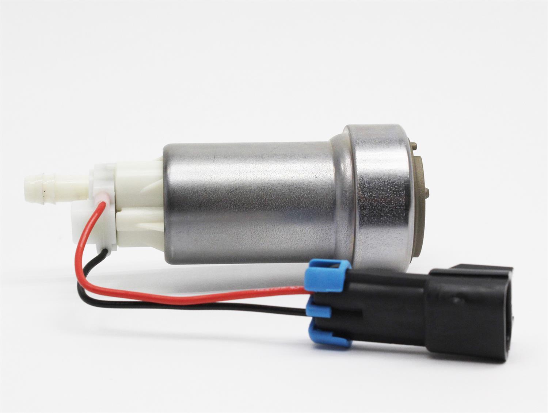 HIGH FLOW IN TANK FUEL PUMP GENUNE WALBRO GAS TANK FUEL ELECTRIC EFI