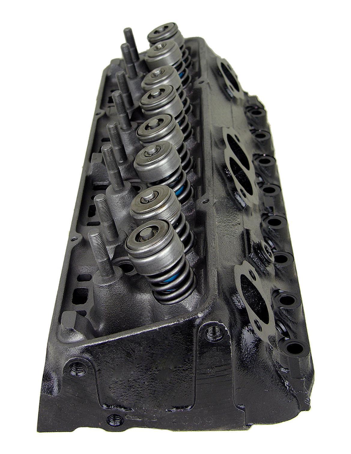 VEGE Remanufactured Cylinder Heads 2C09