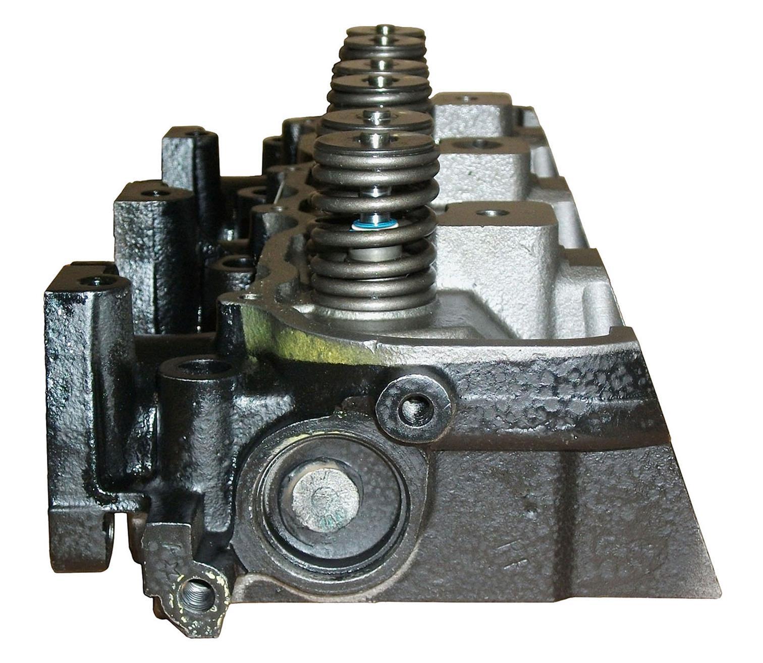 VEGE Remanufactured Cylinder Heads 2FA7