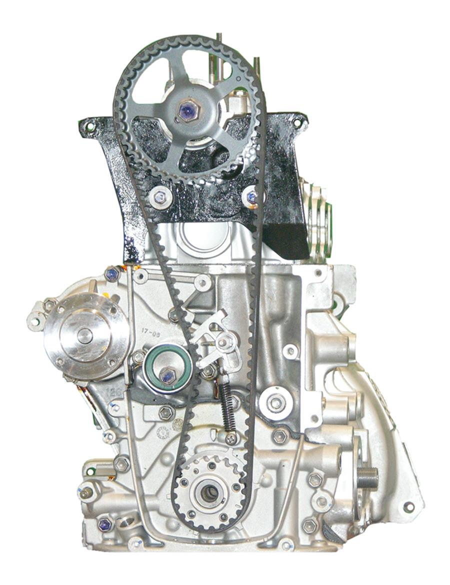 VEGE Remanufactured Long Block Crate Engines 401E