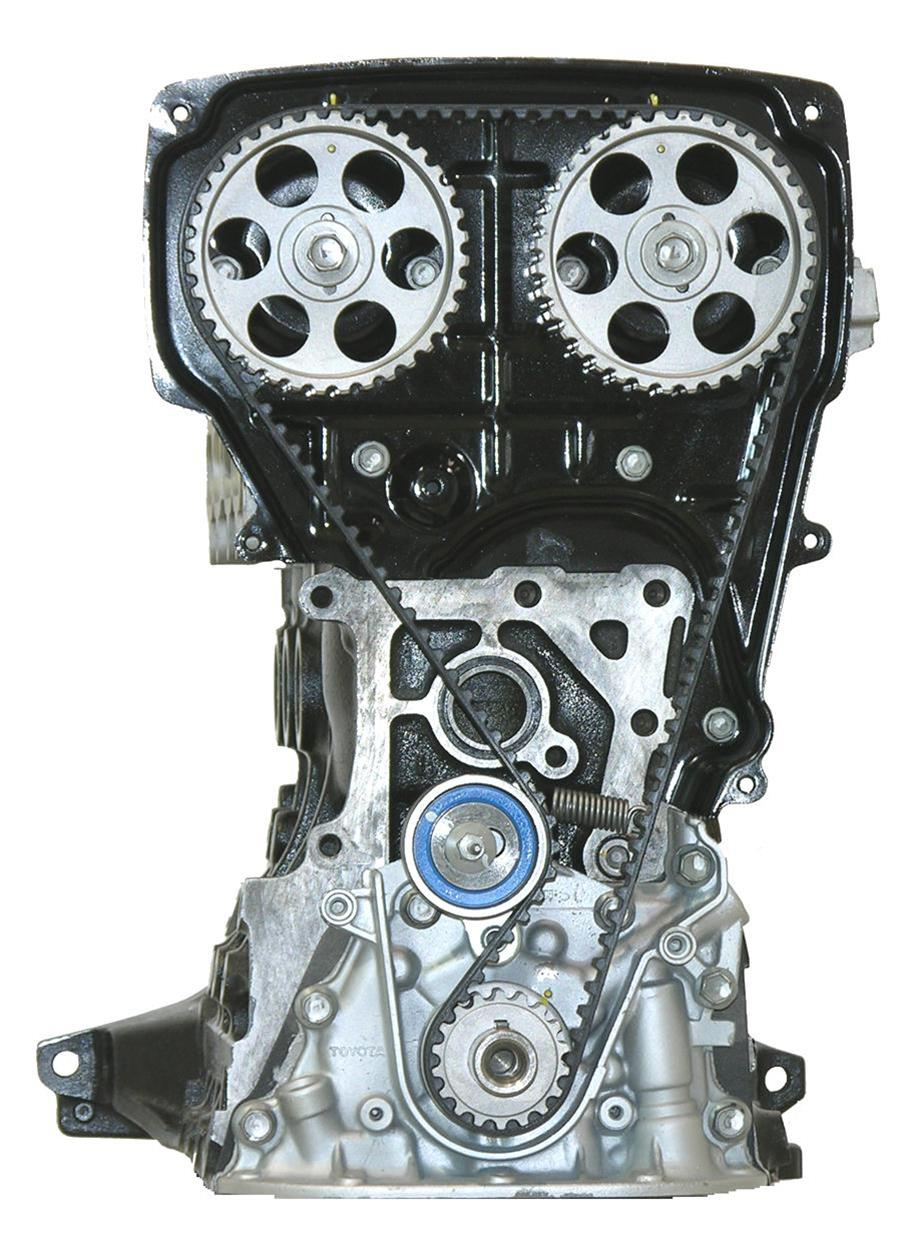 VEGE Remanufactured Long Block Crate Engines 824B
