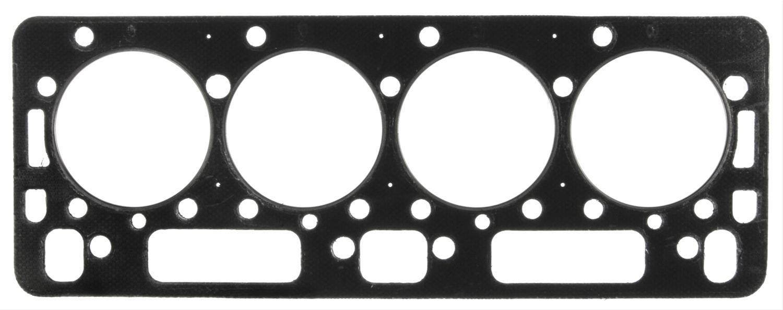Engine Cylinder Head Gasket Mahle 4021