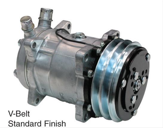 Vintage Air Sanden Air Conditioning Compressors 04709-VUA
