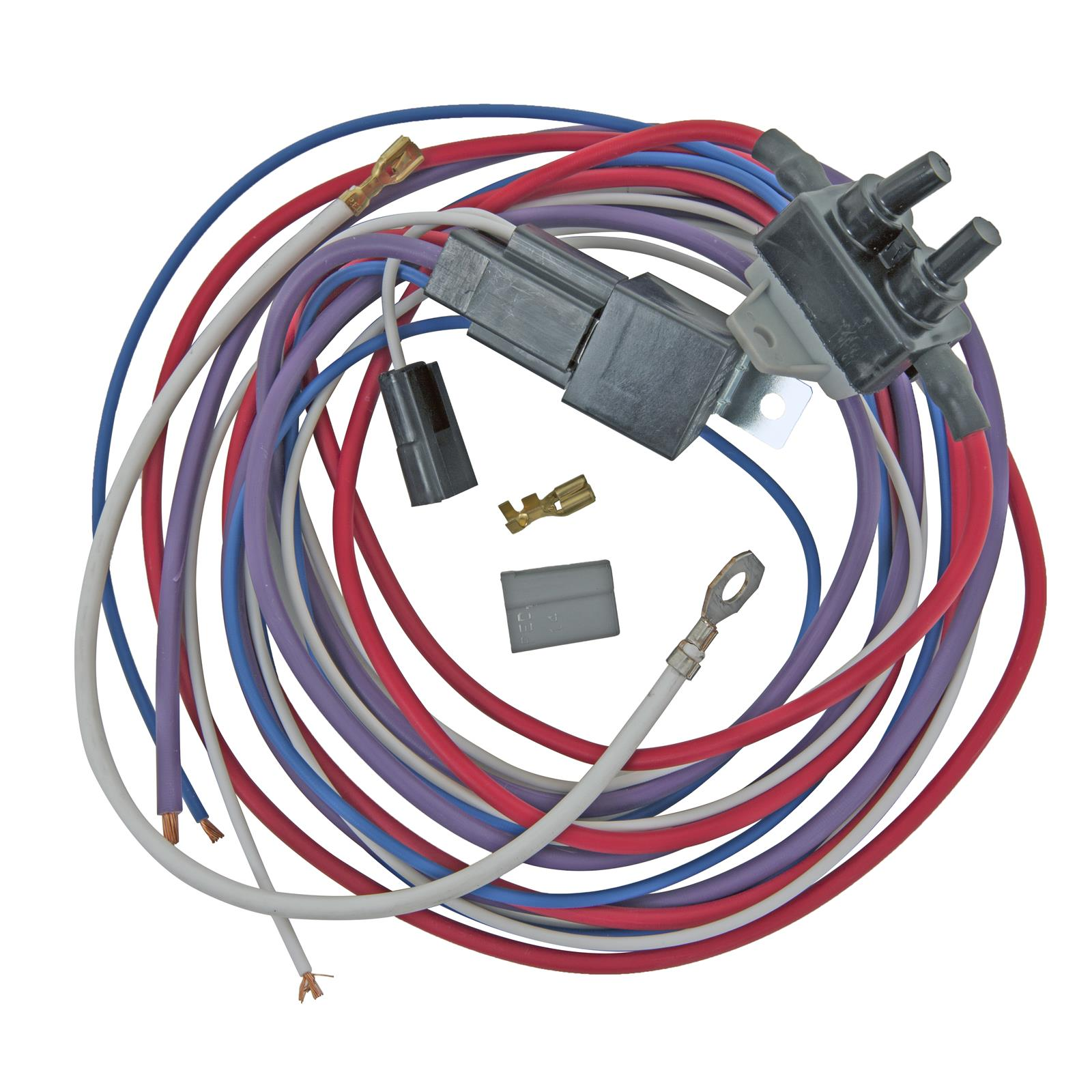 [DIAGRAM_3US]  Vintage Air Electric Fan Wiring Kits 23102-VUW | Vintage Electric Fan Wiring Diagram Air |  | Summit Racing