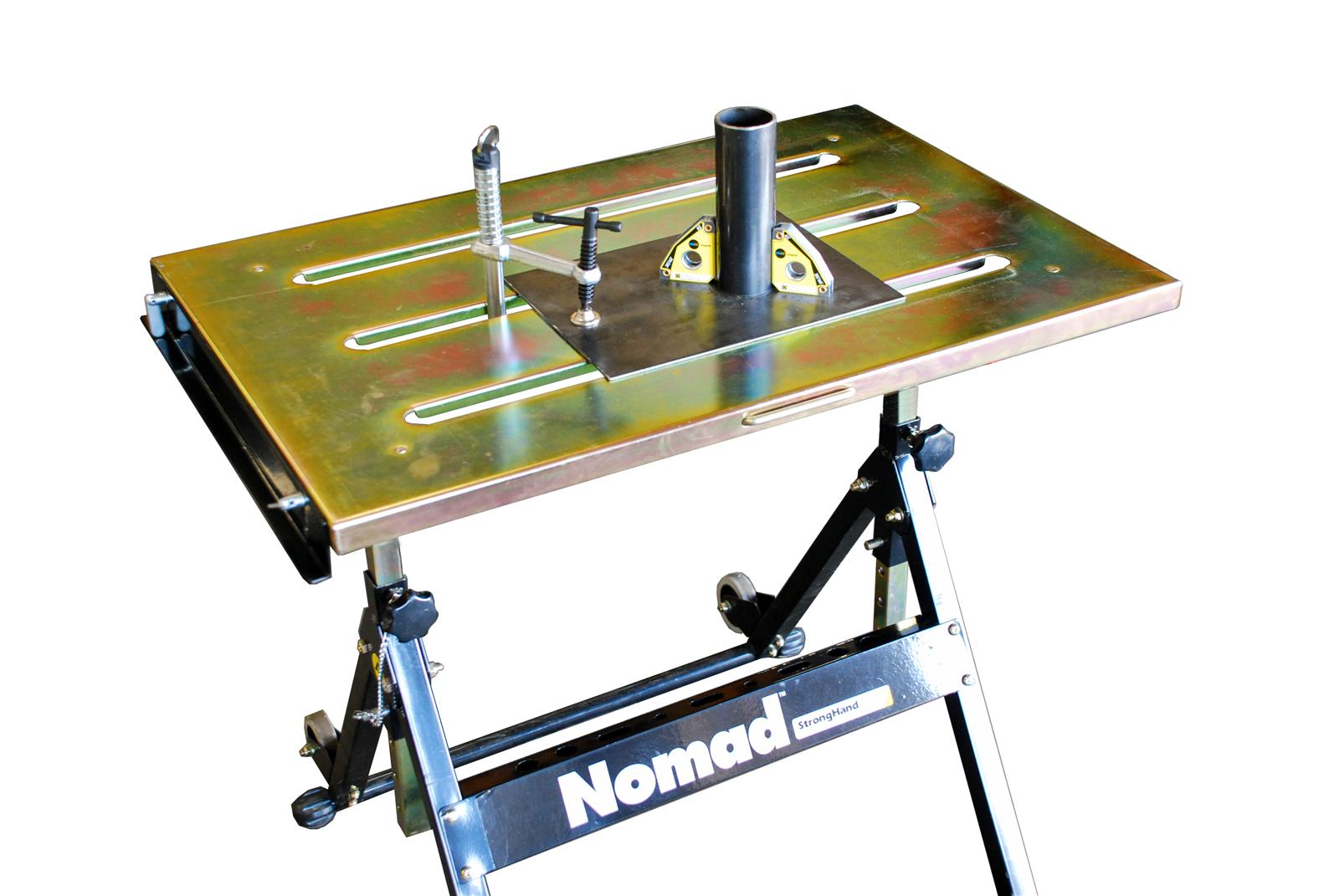 Strong Hand Tools Nomad Economy Welding Tables Ts3020fk