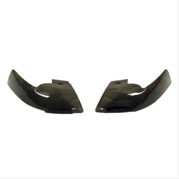 GT Styling GT0171S Smoke Headlight Cover