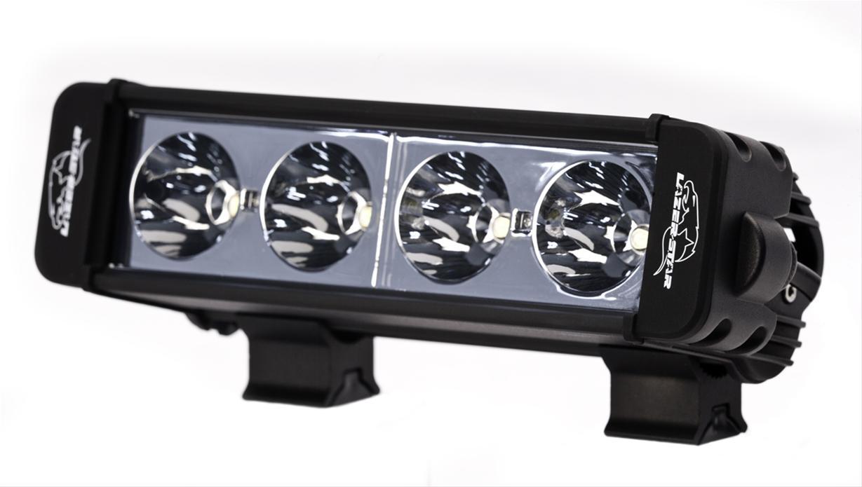 Lazer Star Discovery Lx Led Light Bars Lx1004