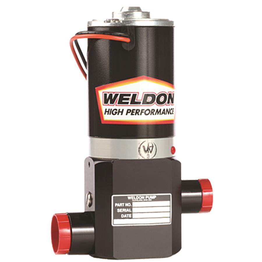 Weldon 2345-A Electric Fuel Pumps 2345-A on