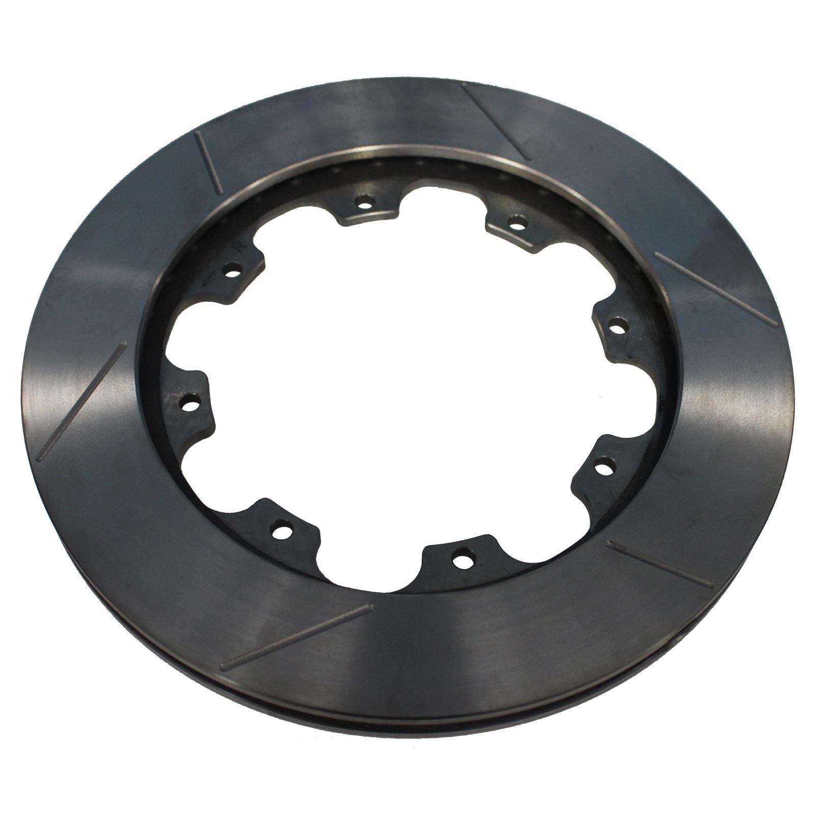 Wilwood 160-12285 Curved Brake Rotor