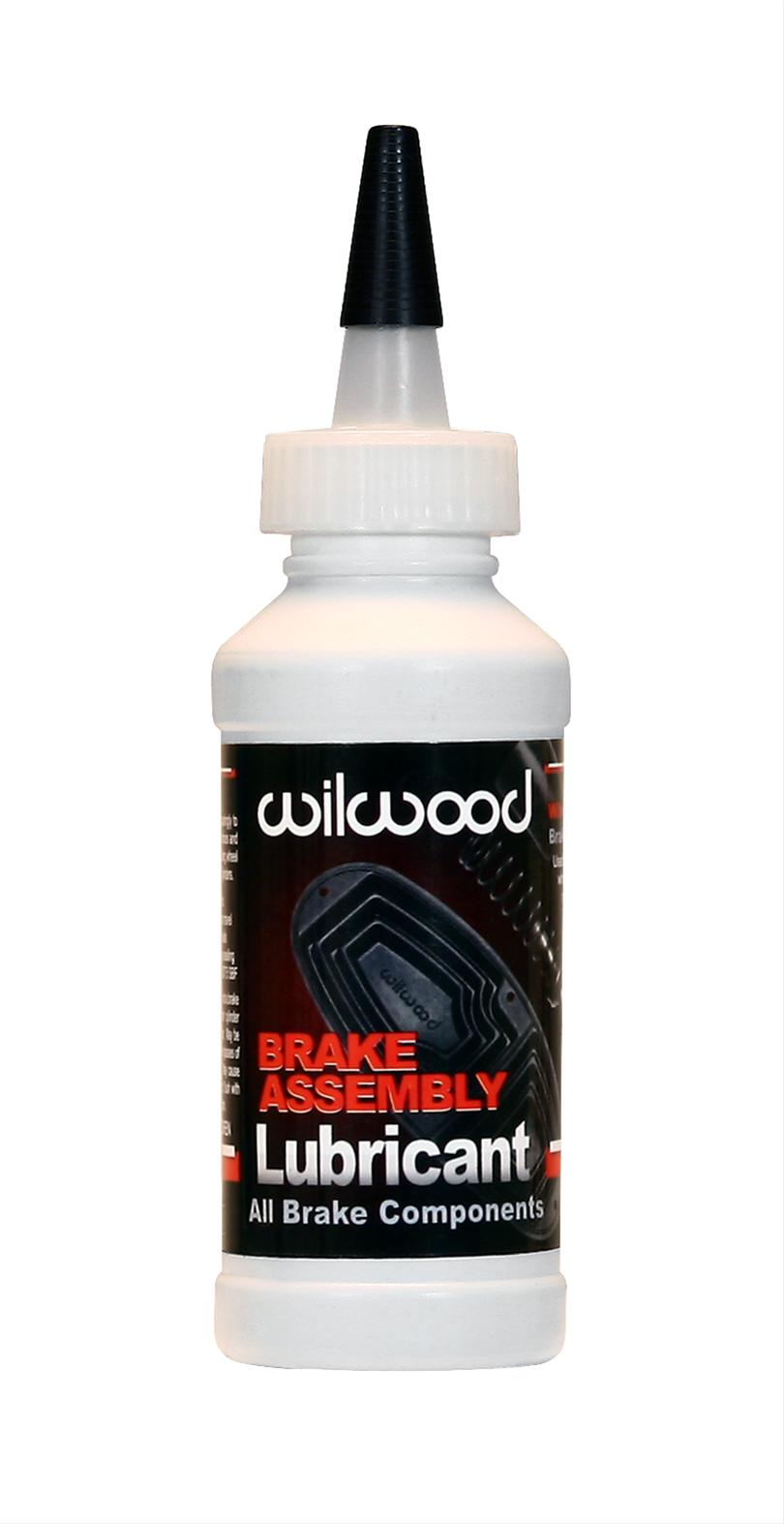 Wilwood synthetic brake assembly lubricant 290 11087   free ...