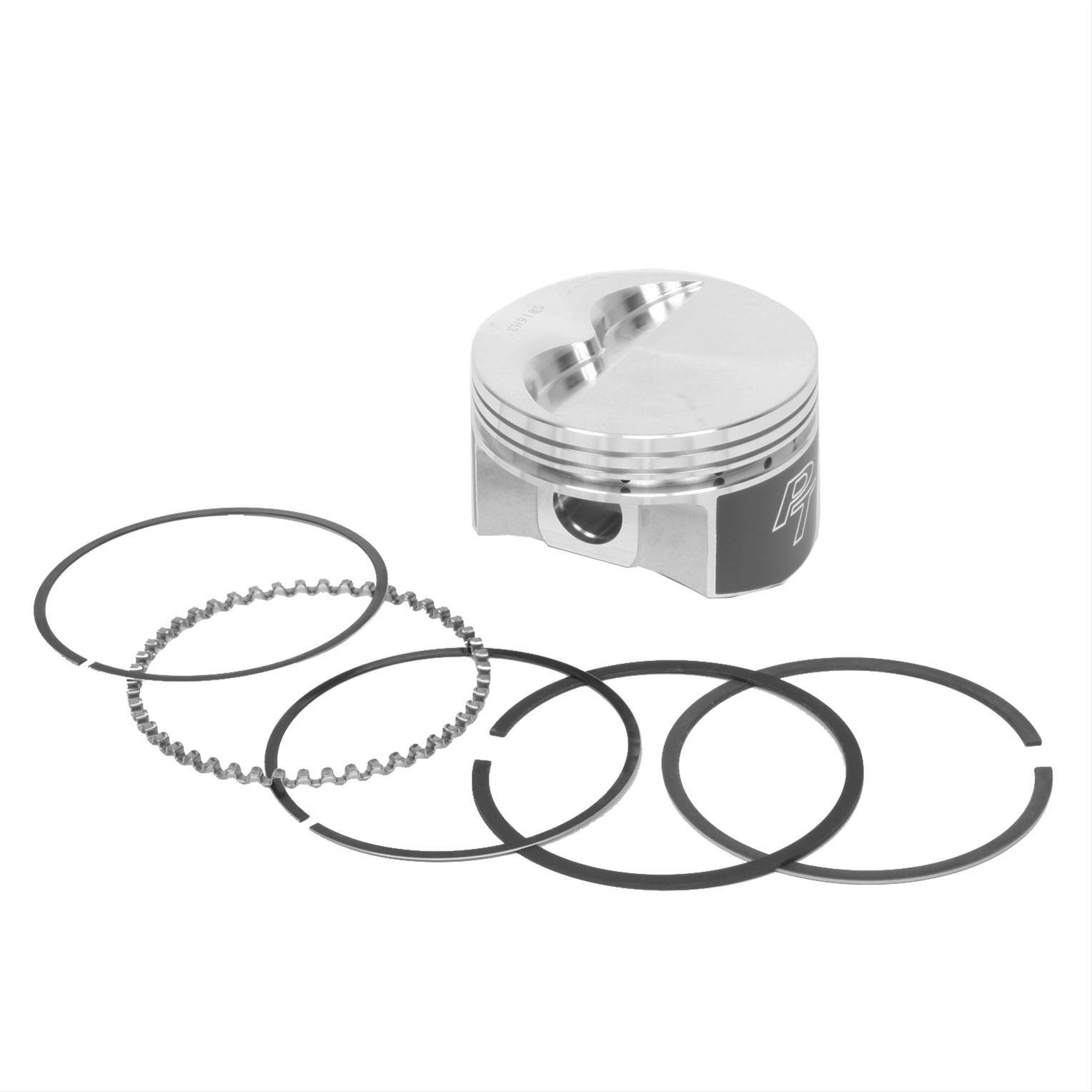 Wiseco Piston Kit 40045M09300