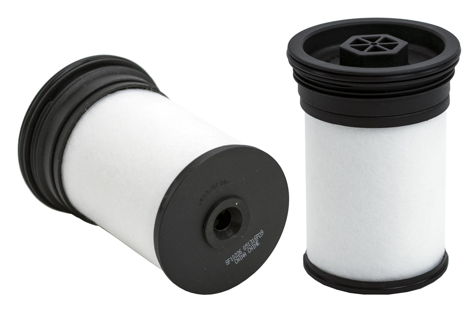 Wix Filters 495 Wf10226 Free Shipping On Orders Over 49 At Summit Racing Fuel Filter