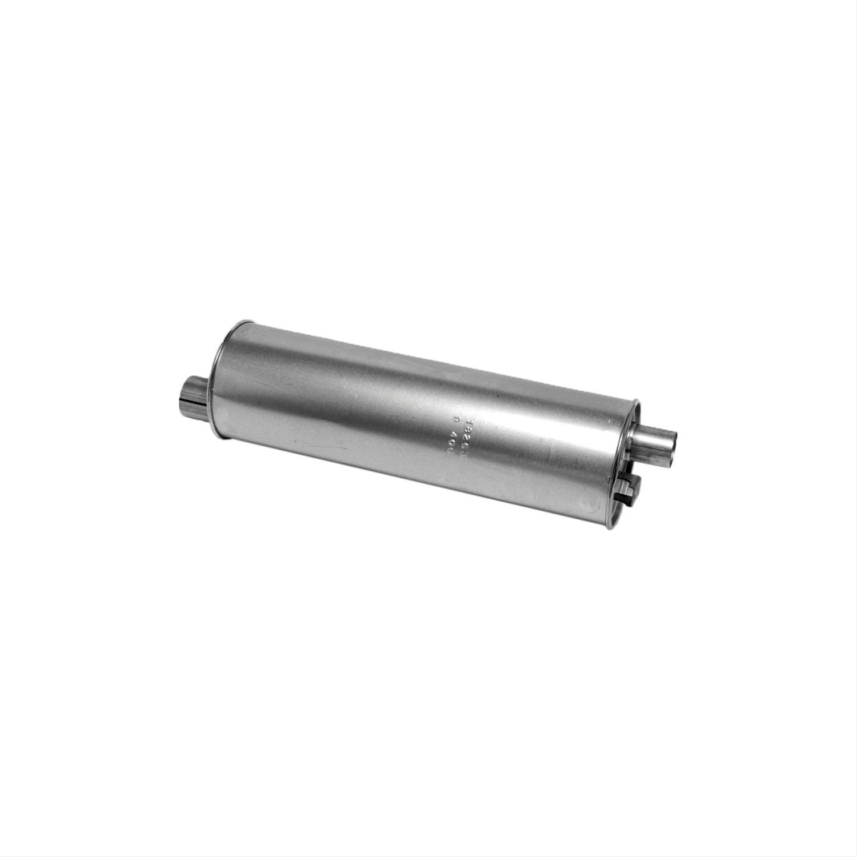 Borla 400286 Universal Performance Mufflers | Autoplicity