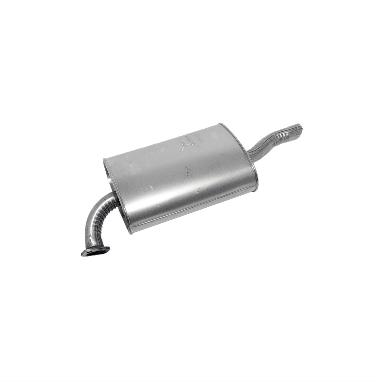 AP Exhaust Products 700308 Exhaust Muffler