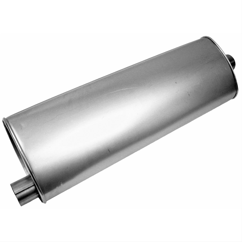Exhaust Muffler-SoundFX Direct Fit Muffler Walker 18977