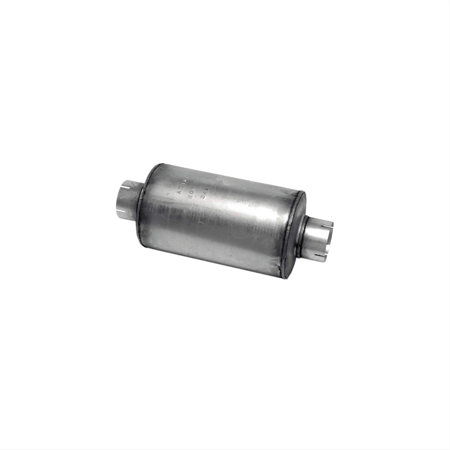 Dynomax 21172 Commercial Vehicle Muffler