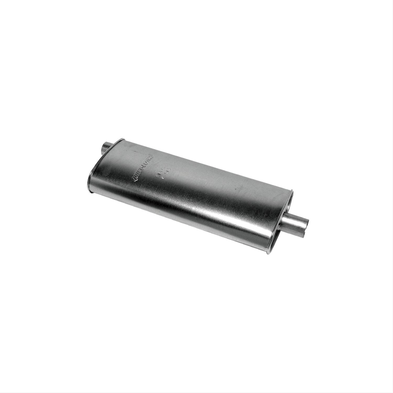 Walker 21272 Quiet-Flow Stainless Steel Muffler