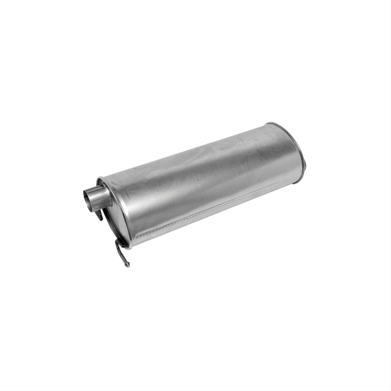 Walker 21338 Quiet-Flow Stainless Steel Muffler