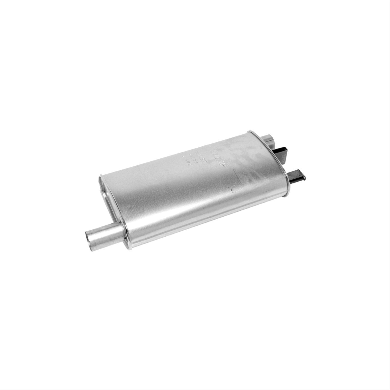 Exhaust Muffler-SoundFX Direct Fit Muffler Walker 18182